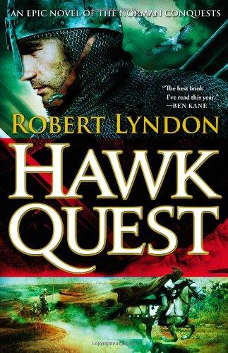 9780316219563: Hawk Quest