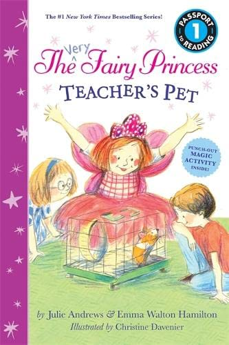9780316219594: The Very Fairy Princess: Teacher's Pet (Passport to Reading Level 1)