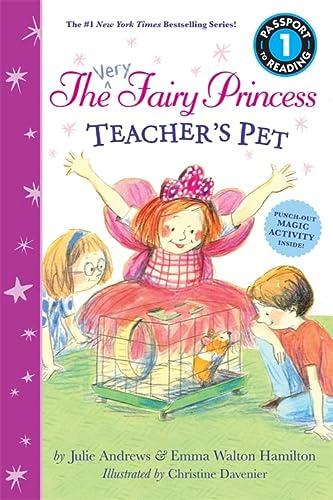 9780316219594: The Very Fairy Princess: Teacher's Pet (Passport to Reading)