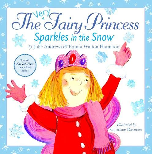 9780316219631: The Very Fairy Princess Sparkles in the Snow