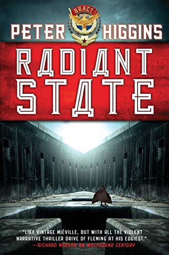 9780316219655: Radiant State (The Wolfhound Century Trilogy)
