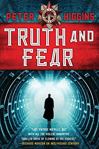 9780316219716: Truth and Fear (Wolfhound Century)