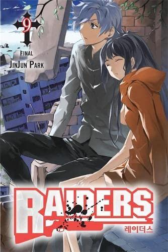 9780316220002: Raiders, Vol. 9