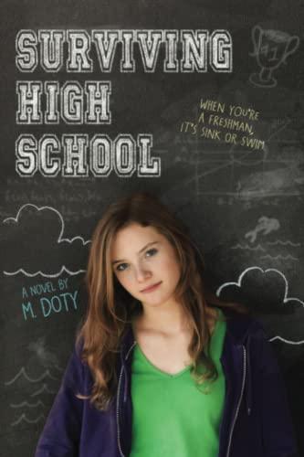 9780316220156: Surviving High School