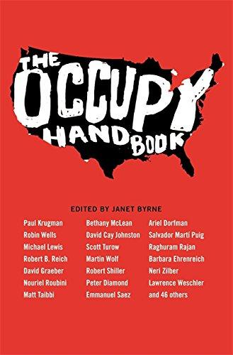 9780316220217: The Occupy Handbook