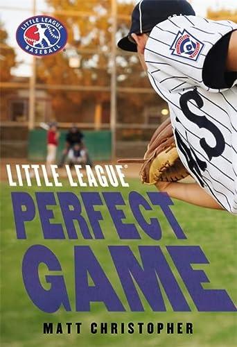 Perfect Game (Little League): Christopher, Matt