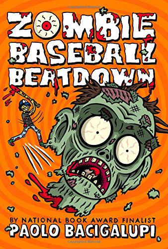 9780316220781: Zombie Baseball Beatdown