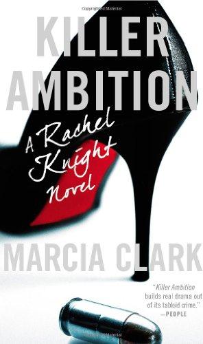 9780316220934: Killer Ambition (A Rachel Knight Novel)