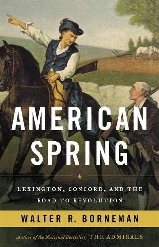 American Spring: Lexington, Co
