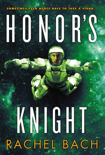 9780316221085: Honor's Knight (Paradox)