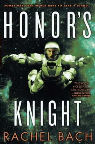 9780316221085: Honor's Knight (Paradox)