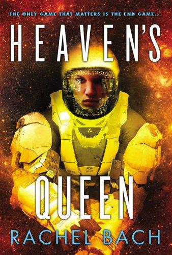 9780316221122: Heaven's Queen (Paradox Book 3)