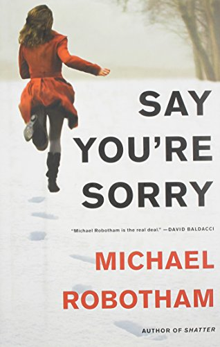 9780316221245: Say You're Sorry