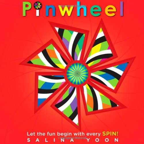 9780316221764: Pinwheel