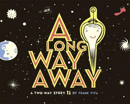 9780316221962: A Long Way Away
