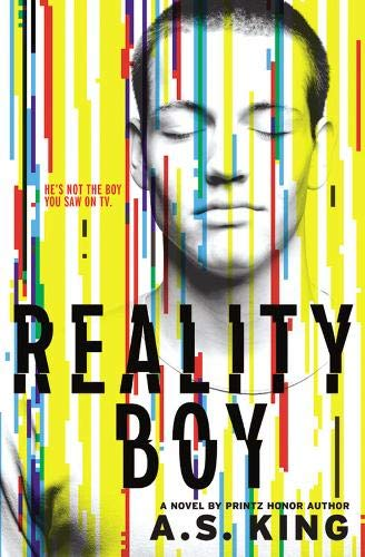 9780316222709: Reality Boy