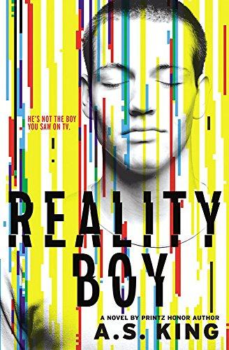9780316222716: Reality Boy
