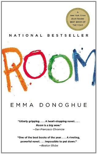 9780316223232: Room: A Novel