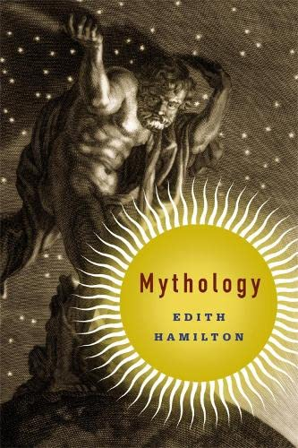 9780316223331: Mythology