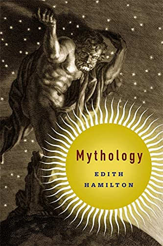 Mythology: Hamilton, Edith
