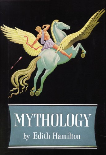 9780316223348: Mythology