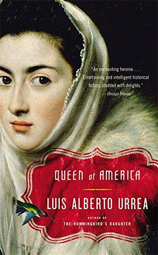 9780316223485: Queen of America