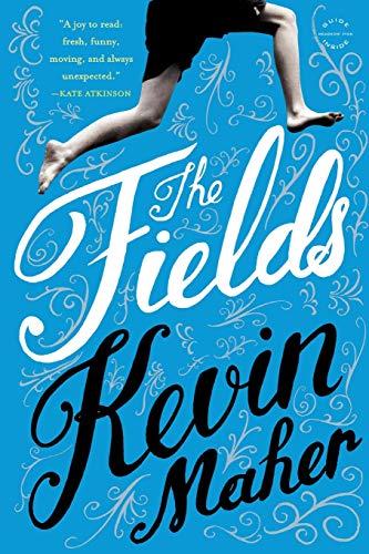 9780316223553: The Fields: A Novel