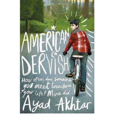 9780316223911: American Dervish