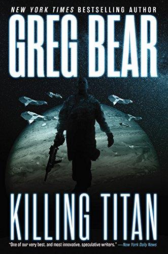 Killing Titan (War Dogs): Bear, Greg
