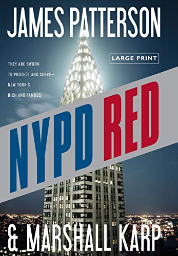 9780316224130: NYPD Red