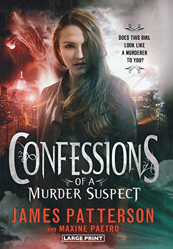 9780316224185: Confessions of a Murder Suspect
