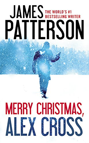 9780316224192: Merry Christmas, Alex Cross