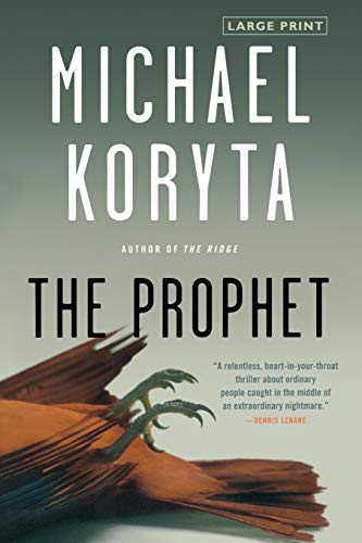 9780316224208: The Prophet (Large Type / Large Print)