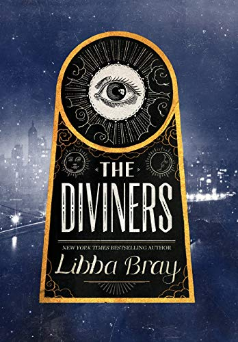 9780316224260: The Diviners