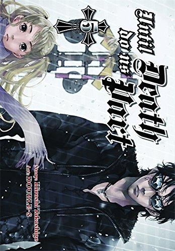 Until Death Do Us Part, Vol. 5: Takashige, Hiroshi