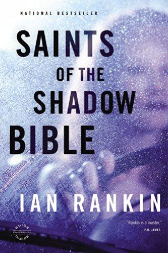 9780316224574: Saints of the Shadow Bible (Rebus Novel)