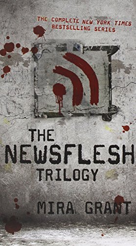 9780316225076: The Newsflesh Trilogy