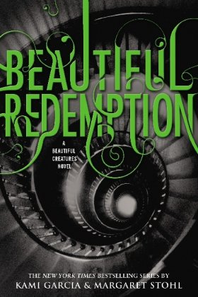9780316225199: Beautiful Redemption (Beautiful Creatures (Playaway))