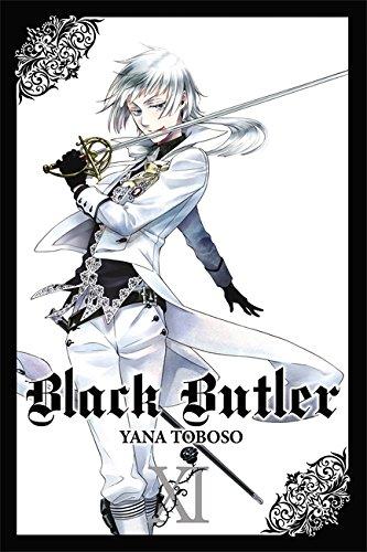 9780316225335: Black Butler, Vol. 11