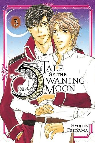 Tale of the Waning Moon, Vol. 3: Hyouta Fujiyama