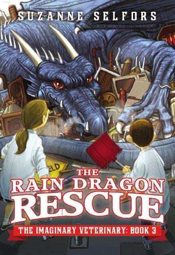 9780316225496: The Rain Dragon Rescue (The Imaginary Veterinary)
