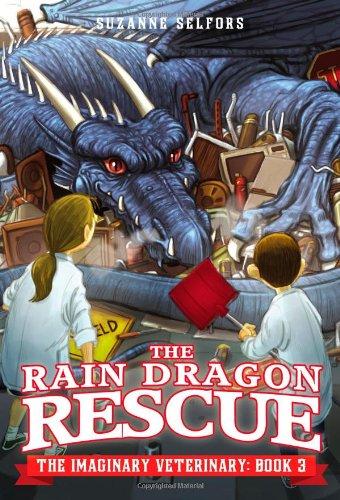 9780316225571: The Rain Dragon Rescue (The Imaginary Veterinary)