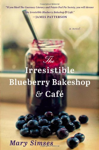 9780316225854: The Irresistible Blueberry Bakeshop & Cafe
