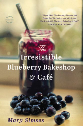 9780316225878: The Irresistible Blueberry Bakeshop & Cafe