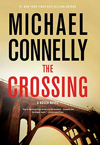 THE CROSSING. { SIGNED & DATED } { FIRST U.S. EDITION/ FIRST PRINTING.}. {