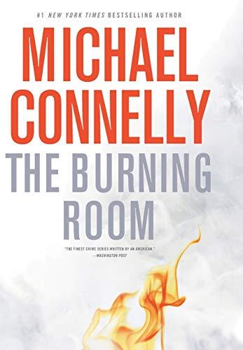 9780316225939: The Burning Room (A Harry Bosch Novel)