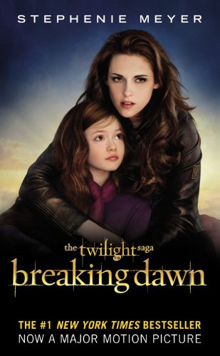 9780316226134: Breaking Dawn (Twilight Saga)