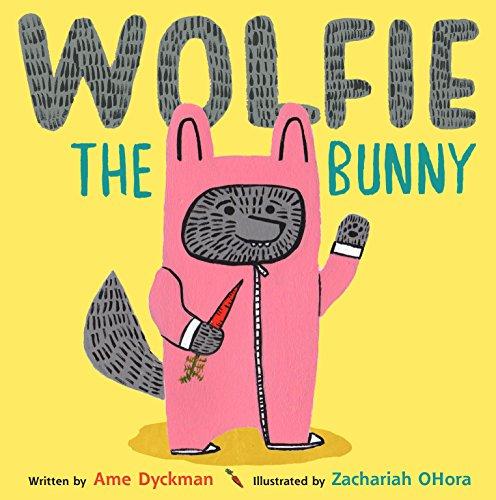 9780316226141: Wolfie the Bunny