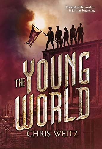 9780316226288: The Young World