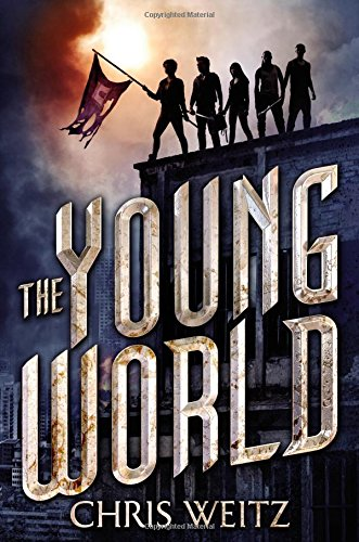 9780316226295: The Young World